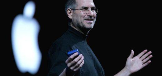 Steve Jobs movie and book